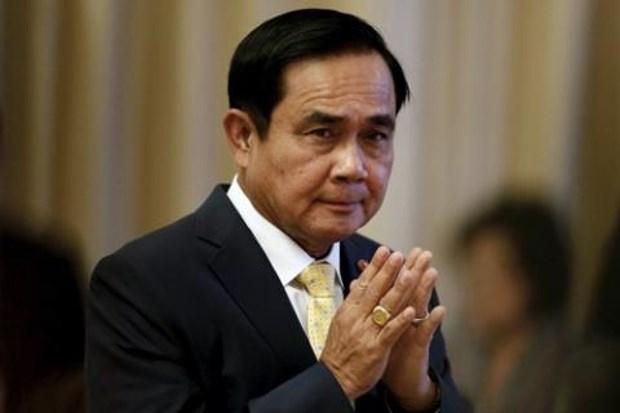 Thailande et Cambodge renforcent leur cooperation bilaterale hinh anh 1