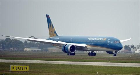 Vietnam Airlines continue d'affirmer son statut de service a 4 etoiles hinh anh 2