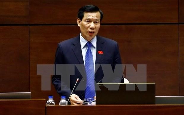 Le Vietnam veut dynamiser des liens dans la culture, les sports et le tourisme avec l'Italie hinh anh 1