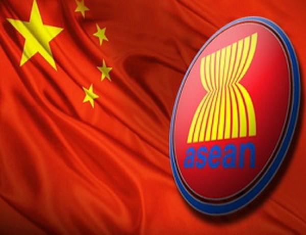 La Chine privilegie la cooperation commerciale avec l'ASEAN hinh anh 1