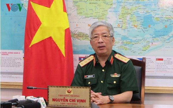 Le Vietnam determine a defendre sa souverainete en mer Orientale sur la base du droit international hinh anh 1