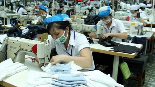 Le groupe sud-coreen Youngone cherche a investir dans la province de Soc Trang hinh anh 1