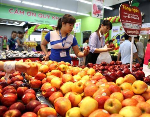 Le marche de consommation de l'ASEAN attire des entreprises australiennes hinh anh 1