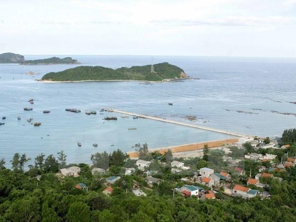 Plus de 39.500 touristes italiens au Vietnam en 8 mois hinh anh 1