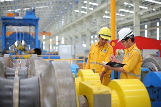 L'economie vietnamienne pourrait connaitre une croissance de 6,8% en 2018 hinh anh 1