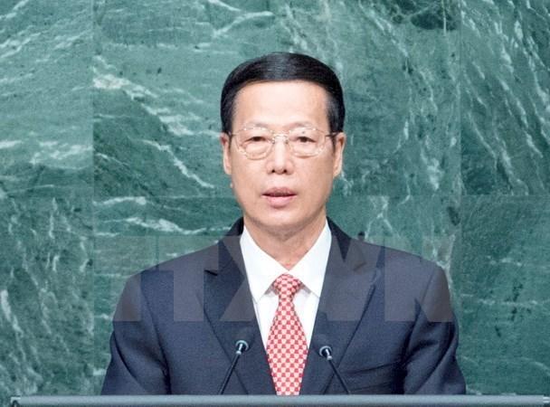 La cooperation Chine-ASEAN connait de grands progres dans plusieurs domaines hinh anh 1