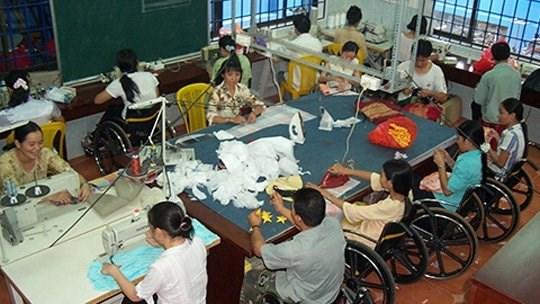 L'USAID aide le Vietnam a ameliorer les droits des personnes handicapees hinh anh 1