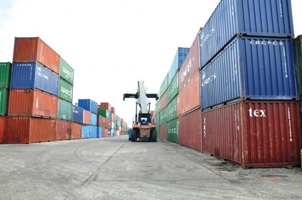 Les exportations en Algerie en hausse de 26% hinh anh 1