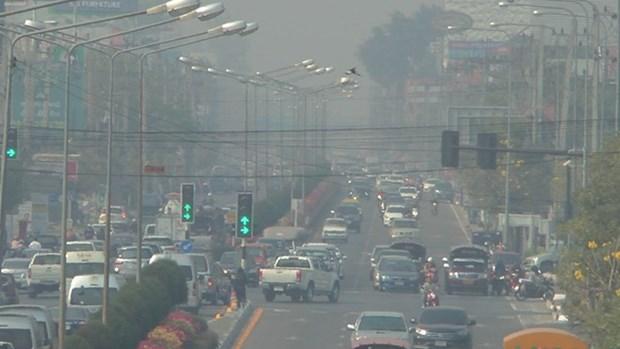 Thailande et Laos signent un accord sur la gestion de la pollution hinh anh 1