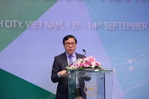 APEC 2017 : les PME sont appelees a progresser dans la bonne direction hinh anh 1