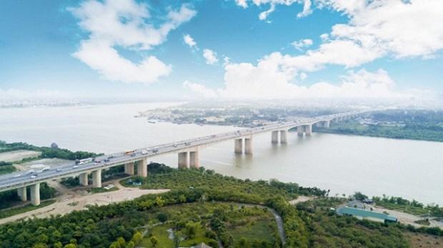 Hanoi va construire 14 nouveaux ponts sur le fleuve Rouge et la riviere Duong hinh anh 1