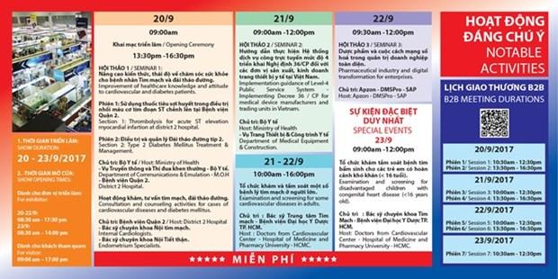12e PHAMEDI Vietnam a Ho Chi Minh-Ville hinh anh 1