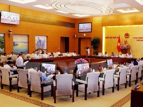 Le Comite permanent de l'AN veut assainir la concurrence hinh anh 1