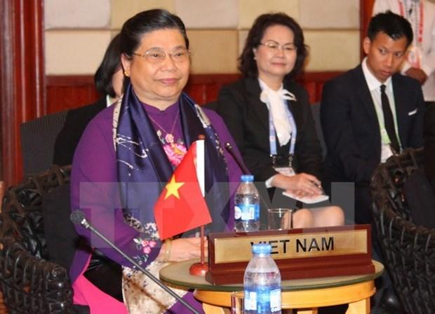 Renforcement de la cooperation parlementaire Vietnam-Russie hinh anh 1