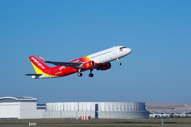 Vietjet Air dans le top 50 des compagnies les mieux cotees en bourse hinh anh 1