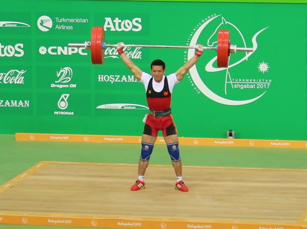 AIMAG 2017 : le Vietnam remporte sa premiere medaille d'or hinh anh 1