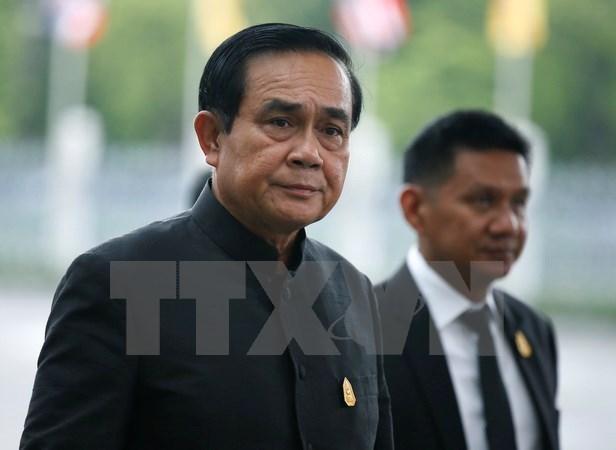 Thailande et Malaisie renforcent la cooperation dans la securite frontaliere hinh anh 1