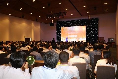 Ho Chi Minh-Ville : solutions pour batir une ville intelligente hinh anh 1