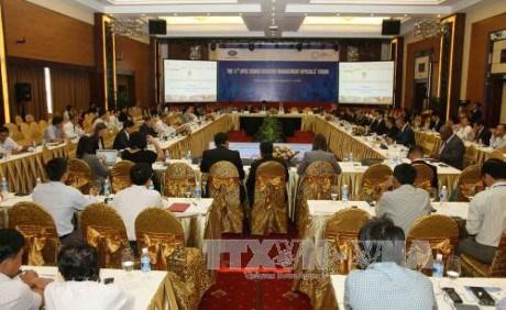 APEC : debats sur l'attenuation des catastrophes de «nouvelle normalite» hinh anh 1