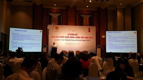 Quelles perspectives energetiques pour le Vietnam ? hinh anh 1