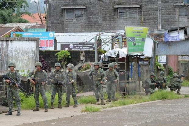 L'ASEAN+3 intensifie la cooperation dans la lutte contre le terrorisme hinh anh 1