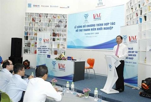 Cooperation de soutien a la creation de jeunes entreprises hinh anh 1