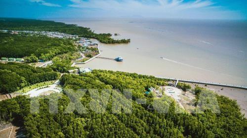 Tourisme : renforcement de la cooperation entre Ca Mau (Vietnam) et Trat (Thailande) hinh anh 1