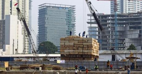 Asie du Sud-Est: la BAD prevoit une croissance economique de 5% en 2017 hinh anh 1