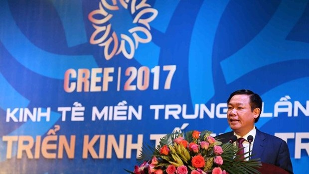 Vers un developpement durable de l'economie du Centre du Vietnam hinh anh 1