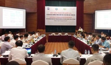 Le Vietnam s'efforce de reduire ses emissions hinh anh 1