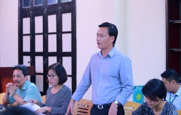Hanoi et Qatar Airways veulent cooperer au developpement touristique hinh anh 1