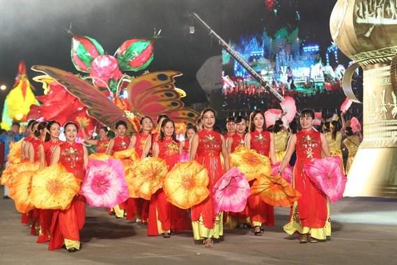La premiere Fete culturelle de l'ethnie Dao hinh anh 1