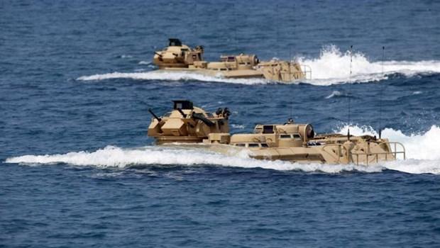 Exercice conjoint antiterroriste Philippines-Etats-Unis hinh anh 1
