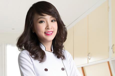 Deux Vietnamiennes dans le top 6 des femmes d'affaires exemplaires de l'APEC hinh anh 1