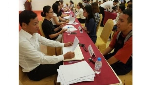 Da Nang mobilise ses ressources humaines pour la Semaine de l'APEC-2017 hinh anh 1