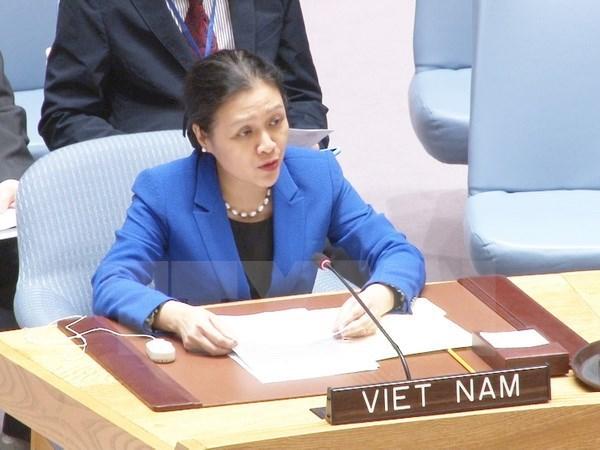 Le Vietnam reaffirme l'importance de l'Etat de droit hinh anh 1