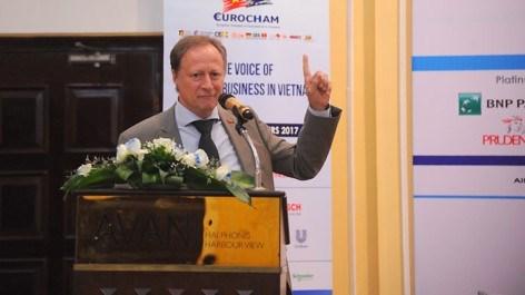 Le Nord-Est du Vietnam, une destination prometteuse pour les investisseurs europeens hinh anh 1