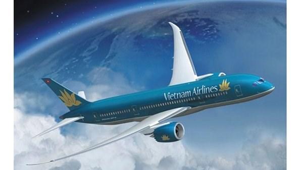 Vietnam Airlines offre 400.000 sieges au service de la Semaine de l'APEC hinh anh 1