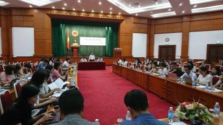 APEC 2017 : La conference des ministres des Finances se tiendra le 21 octobre hinh anh 1