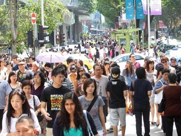 MasterCard: les consommateurs vietnamiens sont optimistes hinh anh 1