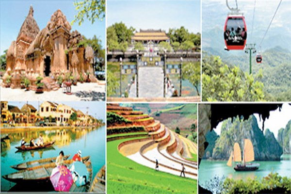 Faire du tourisme un secteur economique phare hinh anh 1