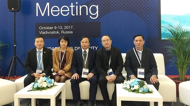 Le Vietnam present a la 81eme Assemblee generale de la CEI hinh anh 1