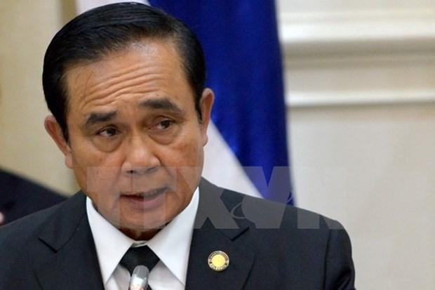 Thailande : des elections generales prevues en novembre 2018 hinh anh 1