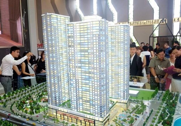 Immobilier: Sunwah lance un nouveau projet a Ho Chi Minh-Ville hinh anh 1