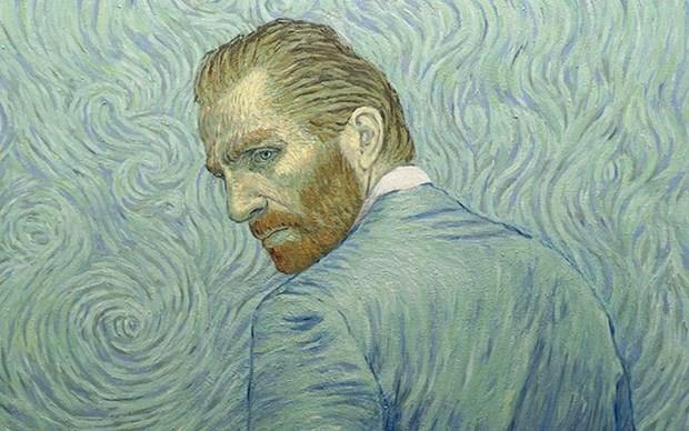 Projection d'un film sur Van Gogh au Vietnam hinh anh 1