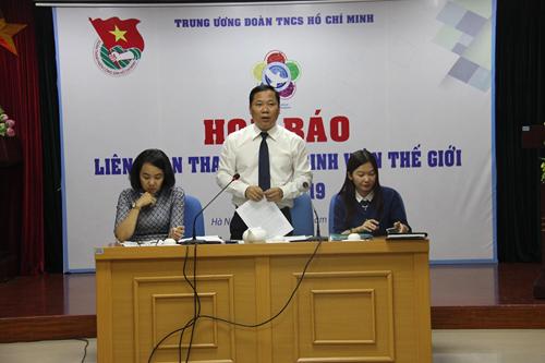 Le Vietnam participera au 19e Festival mondial des jeunes et etudiants en Russie hinh anh 1