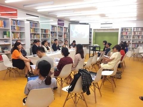 La 7e Journee europeenne des langues a Hanoi hinh anh 1