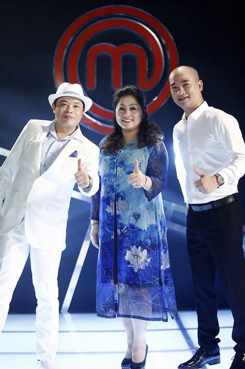 Cuisine : 5e saison de Masterchef Vietnam hinh anh 1