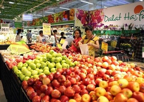 Le Vietnam pourrait maintenir une inflation a moins de 4% hinh anh 1