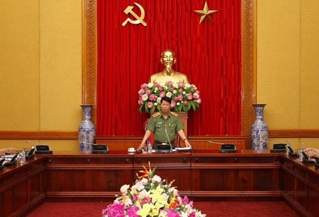 Le Vietnam est pret pour la Semaine des dirigeants economiques de l'APEC hinh anh 1